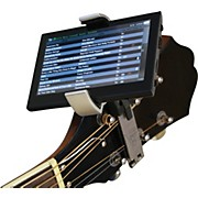 "iTab Light Digital Tablature Player 5"" Screen"