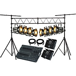 Lighting Stage Lighting System 1 (KIT761037)