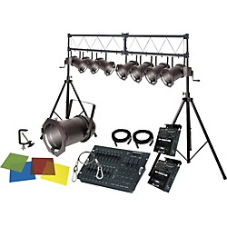 Lighting Stage Lighting System 2 (KIT761038)