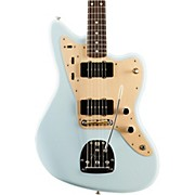 Fender Custom Shop Limited Edition 1958 Jazzmaster Closet Classic - Sonic Blue