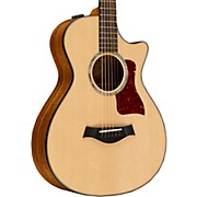 Taylor Limited Edition 412ce 12-Fret Grand Concert Acoustic-Electric Guitar
