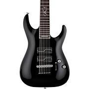 ESP Limited Edition 607B Stef Carpenter Seven String Electric Guitar