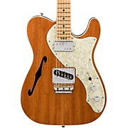 Fender Limited Edition American Elite Mahogany Telecaster Thinline