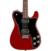 Fender Limited Edition American Professional Mahogany Telecaster Deluxe Shawbucker