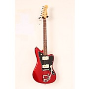 Fender Limited Edition American Special Jazzmaster with Bigsby Electric Guitar