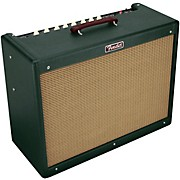 Fender Limited Edition Blues Deluxe 40W Tube Guitar Combo Amplifier