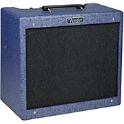 Fender Limited Edition Blues Jr. Amethyst 15W 1x12 Tube Guitar Combo Amplifier