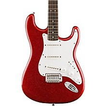 Squier Limited Edition Bullet Strat SSS with Tremolo