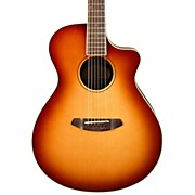Breedlove Limited Edition Concert Acoustic-Electric Guitar