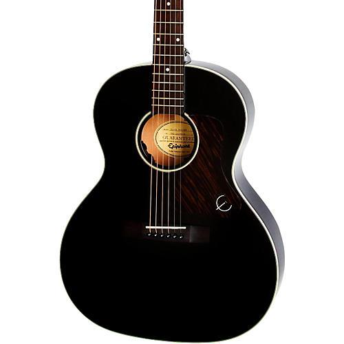 Epiphone Limited Edition EL-00 PRO Acoustic Guitar Acoustic-Electric Guitar-thumbnail