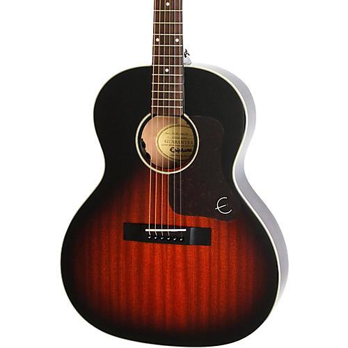 Epiphone Limited Edition EL-00 PRO Mahogany Top Acoustic-Electric Guitar-thumbnail