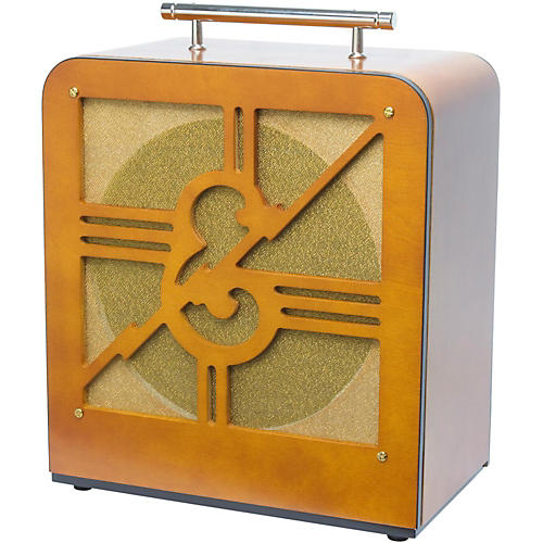 Epiphone Limited Edition Electar Century Amplifier-thumbnail