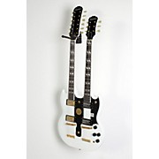 Epiphone Limited Edition G-1275 Custom Double Neck Electric Guitar