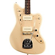 Fender Custom Shop Limited Edition Journeyman Relic Jazzmaster  - Desert Sand
