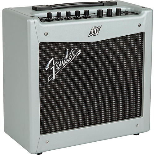Fender Limited Edition Mustang I V.2 20W 1x8 Guitar Combo Amp-thumbnail