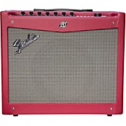 Fender Limited Edition Mustang III 100W 1x12 Guitar Amp Wine Red