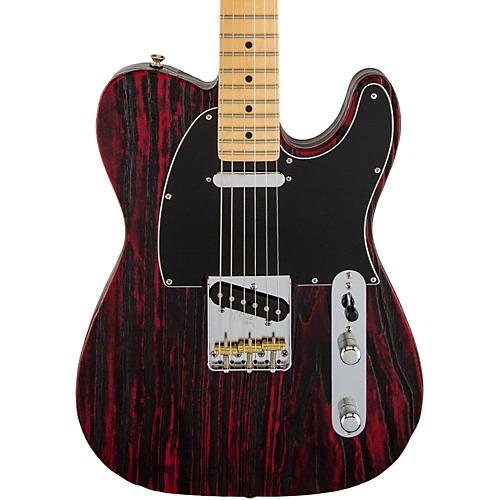 Fender Limited Edition Sandblasted Telecaster Maple Fingerboard Electric Guitar-thumbnail
