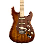Fender Limited Edition Shedua Top Stratocaster