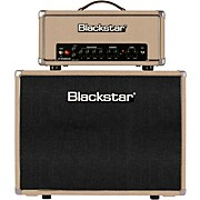Blackstar Limited Edition Venue Series HT Studio 20 20W Tube Guitar Head and 2x12 Cab