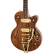 Epiphone Limited Edition Wildkat Koa Electric Guitar