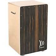 SCHLAGWERK Limited Edition X-One Series Makassar Cajon