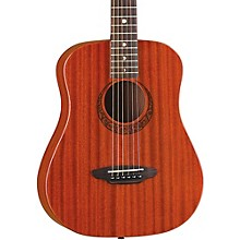 Luna Guitars Limited Safari Mahogany 3/4 Size Acoustic Guitar