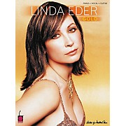 Cherry Lane Linda Eder - Gold Piano, Vocal, Guitar Songbook