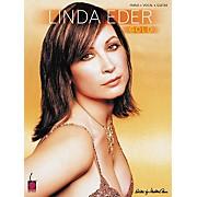 Cherry Lane Linda Eder - Gold Piano, Vocal, Guitar Songbook