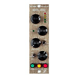 Lindell Audio 6X-500 500-Series Microphone Preamp and EQ (6X-500)
