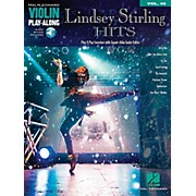 Hal Leonard Lindsey Stirling Hits Violin Play-Along Vol. 45 Book/Audio Online