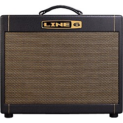 Line 6 DT25 112 1x12 25W Tube Guitar Combo Amp (99-011-0905)