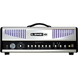 Line 6 HD147 300W Guitar Amp Head (88-020-0515 REFURB)