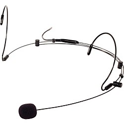 Line 6 HS70 Headset mic for XD-V70 beltpack transmitter (98-033-0028)