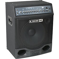 Line 6 LowDown LD175 Combo Bass Amp (88-015-0305)