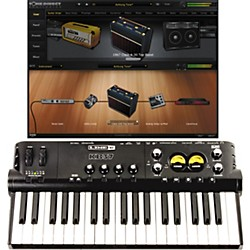 Line 6 POD Studio KB37 USB Audio Interface with POD Farm Plug-in (99-073-0325)