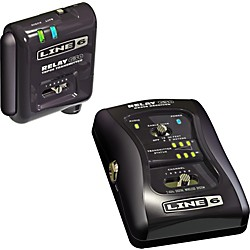 Line 6 Relay G30 Digital Wireless Guitar System (99-123-0205)