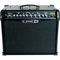 Line 6 Spider IV 75 75W 1x12 Guitar Combo Amp (99-010-3405)