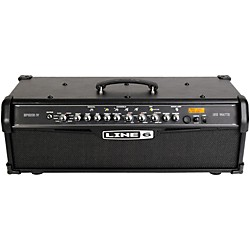 Line 6 Spider IV HD150 150W Guitar Amp Head (99-020-1515)