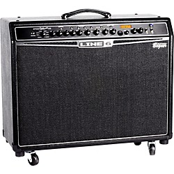 Line 6 Spider Valve 212 MKII 40W 2x12 Guitar Combo Amp (USED004000 99-011-0805)