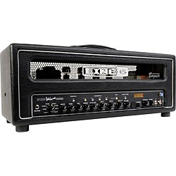 Line 6 Spider Valve HD100 MKII 100W Guitar Amp Head (88-021-0615)