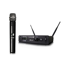 Line 6 XD-V55 Digital Wireless Handheld Microphone System (99-123-0115)
