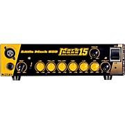 Markbass Little Mark 800 Anniversary 15 800W Bass Amp Head