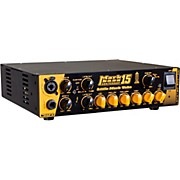 Markbass Little Mark Tube Anniversary 15 500W Bass Amp Head
