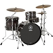 Yamaha Live Custom 3-Piece Shell Pack with 22 in. Bass Drum