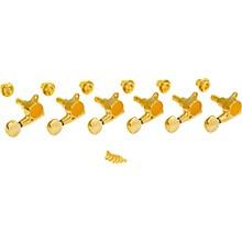 Gotoh Locking Tuners Right Hand - 6 Pack
