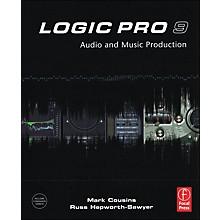 Hal Leonard Logic Pro 9 Book