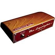 Big Bang Distribution Logjam Travelog stompbox
