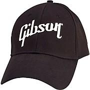 Gibson Logo Flex Cap