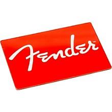 Fender Logo Magnet