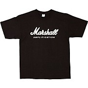 Marshall Logo T-Shirt